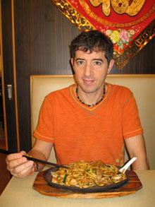 Noodles Hong Kong