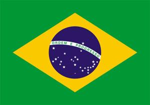 Brasile bandiera flag