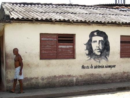 Hasta La Victoria, Siempre! - Vivere a Cuba