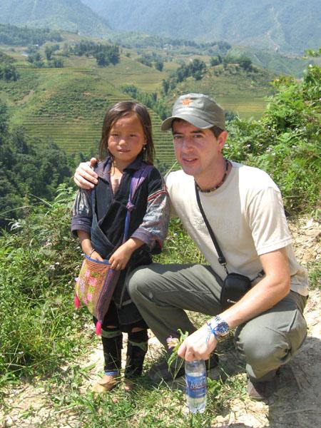 Bambina Hmong