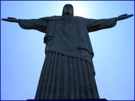 Cristo, Corcovado