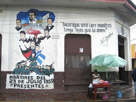Nicaragua (Storia del Nicaragua)