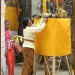 Gli dei di Bali