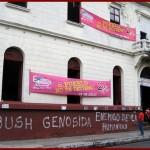 """MANAGUA – L'operazione """"Palmo Di Naso"""""""