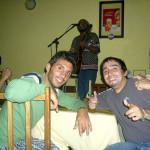 (RIO DE JANEIRO/8) Gli amici di Rio