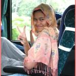Giacarta: tra Islam e bat-girls