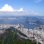 (RIO DE JANEIRO/7) Le bellezze di Rio