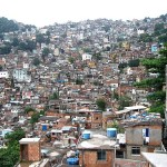 (RIO DE JANEIRO/6) Rocinha, l´altro Brasile