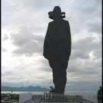 Nicaragua: America latina!