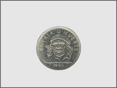 3 pesos cubani