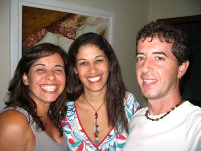 amiche Vila Velha