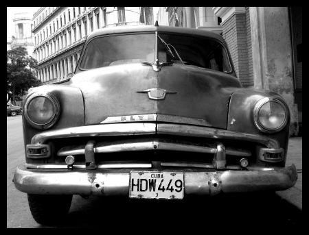 Auto Cuba - Costi Cuba