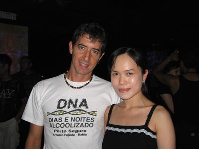 Lydia Hong Kong