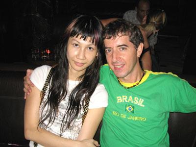 Salsa Hong Kong