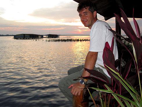 Lago di Maracaibo